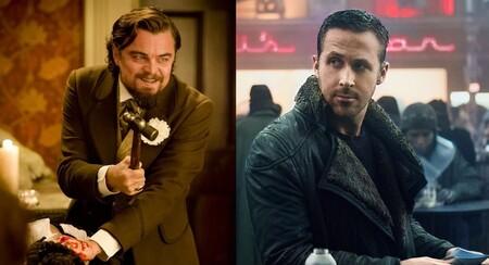 Las siete mejores películas para ver gratis en abierto este fin de semana (5-7 febrero): 'Django desencadenado', 'Blade Runner 2049' y más