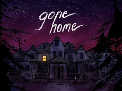 Descarga gratis este fin de semana Gone Home Gratis para PC, Mac y Linux