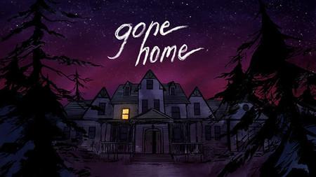 Descarga gratis este fin de semana Gone Home Gratis para PC, Mac y Linux