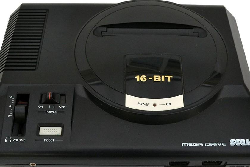 30 años de la Mega Drive de SEGA en 30 momentos históricos que nos erizan la piel