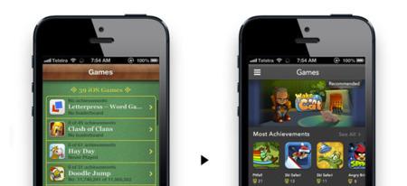 Más conceptos para iOS 7 de la mano de Maciburko