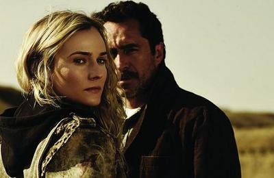FX se cansa de las bajas audiencias de 'The Bridge' y decide cancelarla