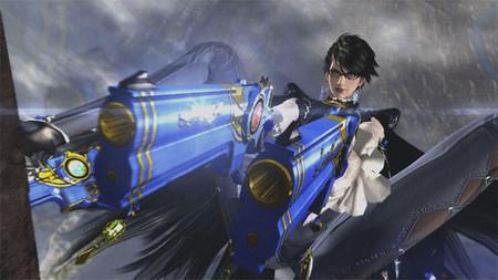 ¡Bayonetta de mi vida! El primer juego también en Wii U de regalo con Bayonetta 2 [E3 2014]