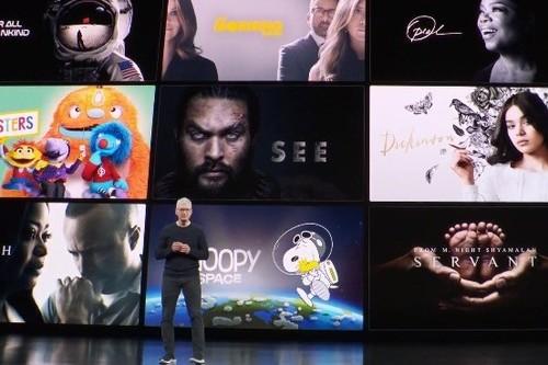 Apple TV+: una propuesta para luchar contra Netflix y Prime Video que llega por 4,99 dólares al mes en noviembre