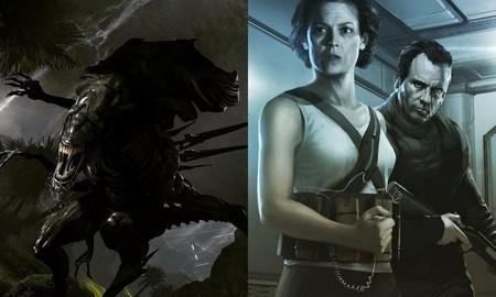 'Alien 5' en manos de Neill Blomkamp, la imagen de la semana