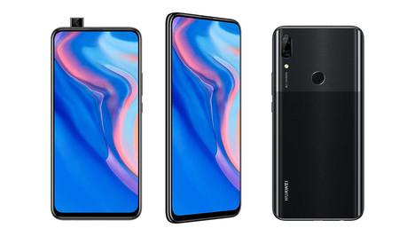 El Huawei P Smart Z llega a España: precio y disponibilidad oficiales