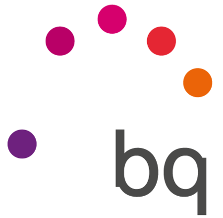 Logo Bq Simbolo