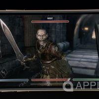Apple muestra en acción las mejoras en realidad aumentada que llegan con el iPhone Xs