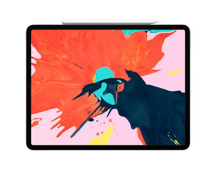 2.453 euros: esto es lo que ofrece el iPad Pro con su máxima configuración