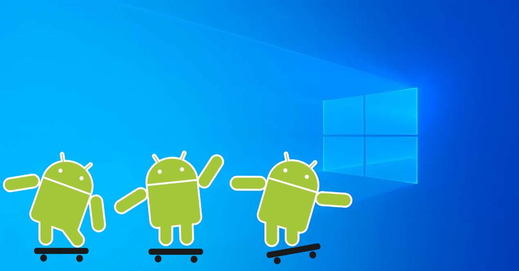 Los cinco mejores emuladores de Android para PC