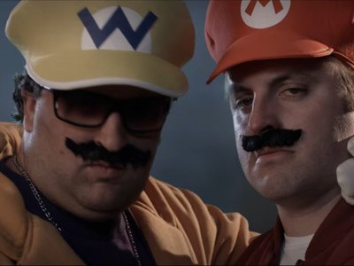 'Fast and Furious 8' y 'Mario Kart' se unen en un tronchante montaje, la imagen de la semana