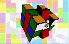 El cubo de Rubik se podrá jugar en la Nintendo DS