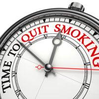 El tabaquismo prolongado es perjudicial, fumes muchos o pocos cigarrillos