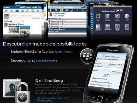 BlackBerry App Word, novedades y rumores en la tienda de aplicaciones de BlackBerry