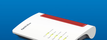 FRITZ!Box 7530 un router con Wi-Fi AC y soporte para Wi-Fi Mesh que ofrece velocidades de hasta 300 Mbps