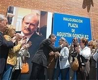Agustín González ya tiene una plaza en Madrid
