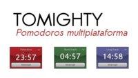 Tomighty, un timer Java para pomodoros en Linux