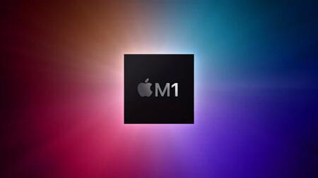 M1 Apple