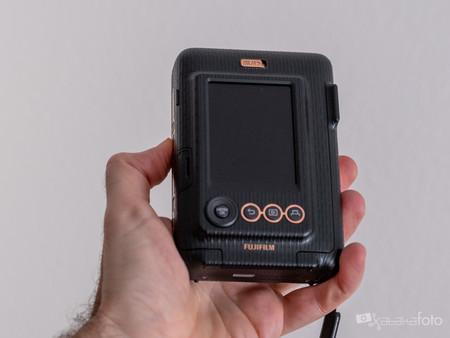 Fujifilm Instax Liplay 4311