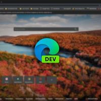Edge se actualiza en el Canal Dev: llegan mejoras en el uso de texto y la importación de datos desde Firefox