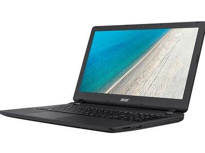 Un poquito más barato en el Super Weekend de eBay: el Acer Extensa 2540-373H