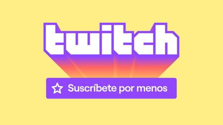 Twitch rebajará las suscripciones para adaptar su precio al nivel de vida de cada país y habilitará 'compensaciones' para los streamers