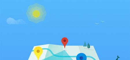 Así es el renovado Google My Maps para Android