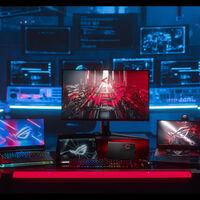 ASUS actualiza sus portátiles ROG con Ryzen 5000, RTX 3000 y hasta con la primera laptop gamer convertible