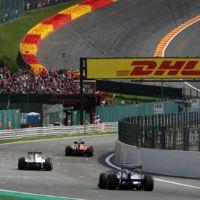 Se reanuda la Fórmula 1 y el Gran Premio de México está cada vez más cerca