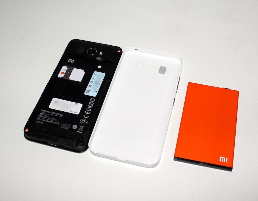 Foto de Xiaomi M2 (12/23)