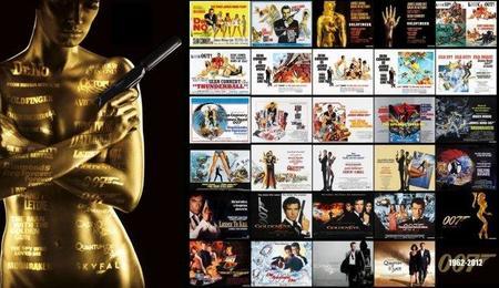 Encuesta de la semana | La saga 007 (y II)