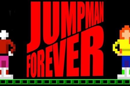 Jumpman Forever inicia campaña Kickstarter