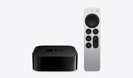 Apple renueva el Apple TV 4K con un nuevo mando y el chip A12 Bionic
