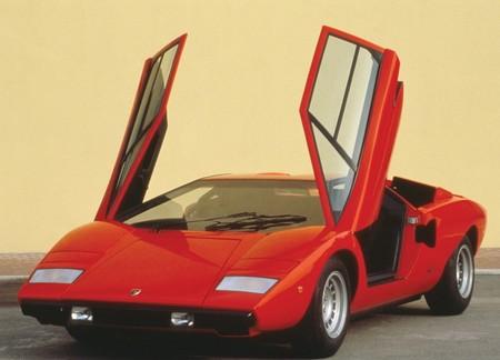 Lamborghini Countach Lp 400 1973 1280 03