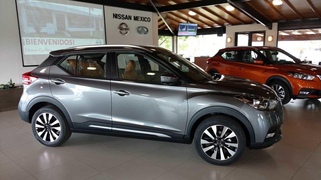 Foto de Arranca la producción de Nissan Kicks en México (15/18)