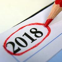 Publicado el calendario laboral para 2018 con 10 festivos comunes para todos