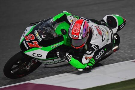 Kaito Toba lidera el primer entrenamiento de Moto3 en el día de la gran eclosión de Pedro Acosta