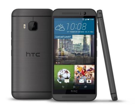 HTC One M9, ¿será suficiente la cámara de 20 megapíxeles?