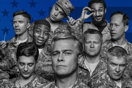 'Máquina de guerra', Brad Pitt no consigue salvar la nueva película de Netflix