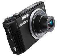 Samsung WB2000, alta velocidad y grabación de vídeo Full HD a 1080p