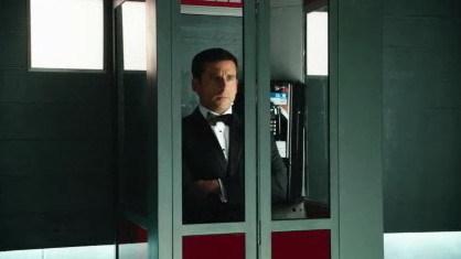 Teaser trailer de 'Get Smart' (Superagente 86)