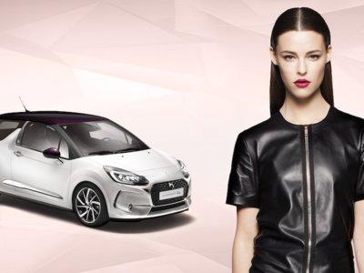 ¿Conductora y presumida? DS3 Givenchy Le MakeUp, el coche más cool del momento, premia tus aficiones