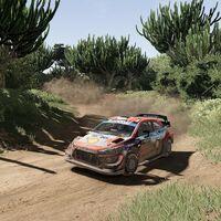 Análisis de WRC 10: continuista como él solo, pero su mayor realismo y las espectaculares etapas me han hecho disfrutar