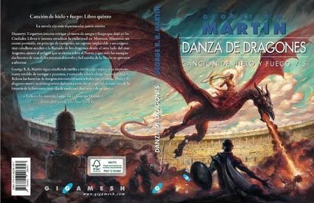 Danza Dragones