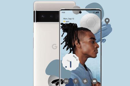 Google Nexus vuelve a la vida para promocionar el Pixel 6 en el día del iPhone 13 mientras se filtran más características