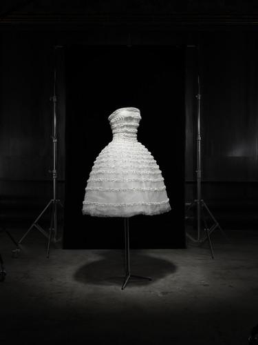 Christian Dior cumple 70 años y lo celebra con una exposición muy especial