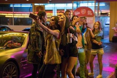 Hoy Netflix estrena #RealityHigh, una película al más puro estilo Mean Girls con protagonista española