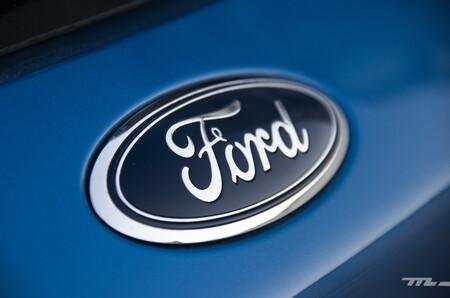 Ford Escape Titanium Prueba Opiniones Mexico 4