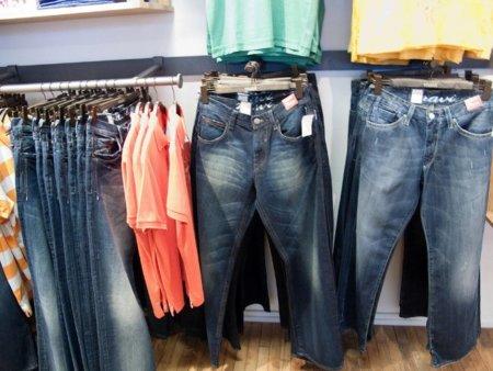 Las tallas de ropa siguen influyendo en la salud de las personas