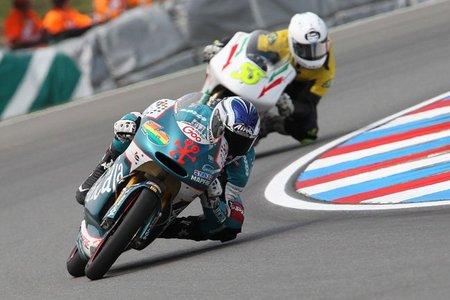 Nico Terol se impone en Brno